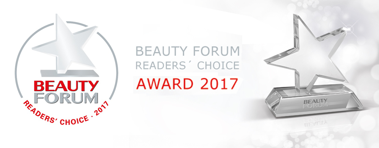BEAUTY FORUM Awards 2017