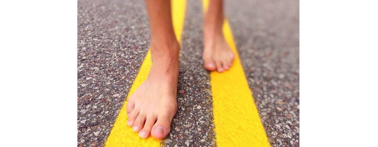 Tipy na fitness pre nohy