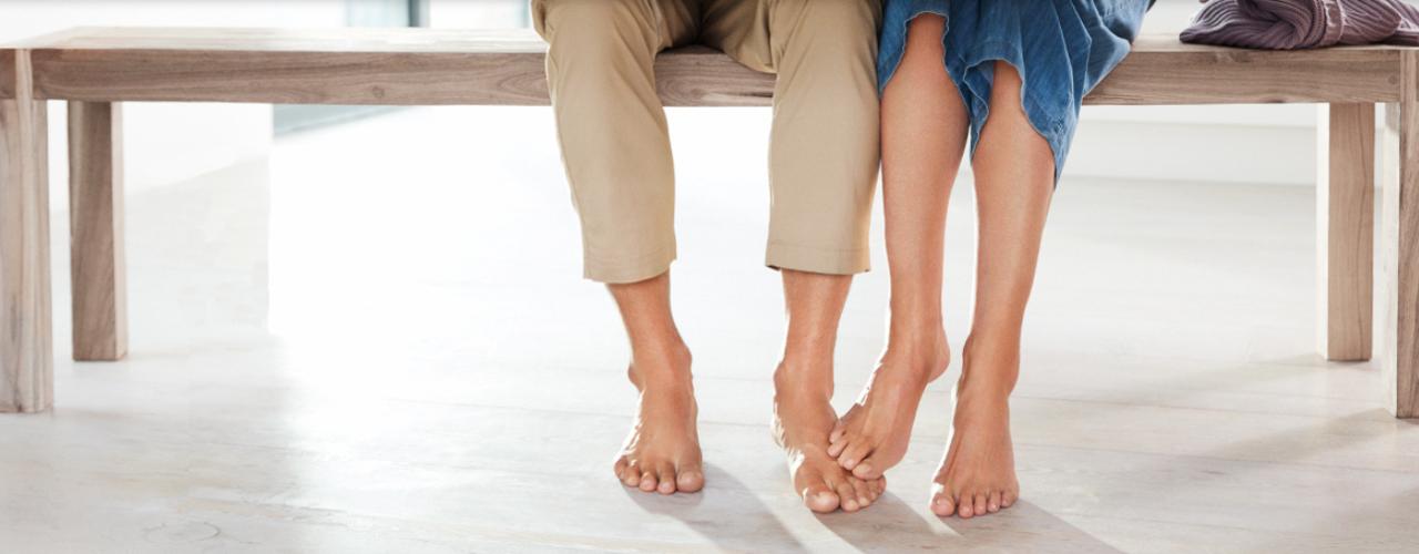 diabetická noha prevencia