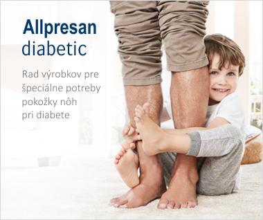 Allpresan diabetic
