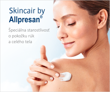 Skincair by Allpresan