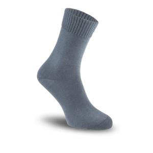 Zdravotné ponožky s voľným lemom